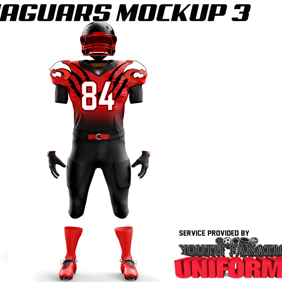 Jaguars Custom Football Uniform.jpg