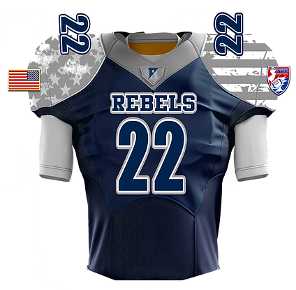 Custom Proline Football Jersey Front.png