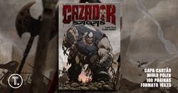 Cazador Sagas - Volume 01