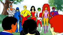 Os Novos Titãs da Hanna-Barbera