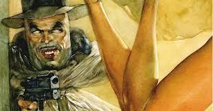 Um pouco de Crimes e Castigos, de Carlos Nine.