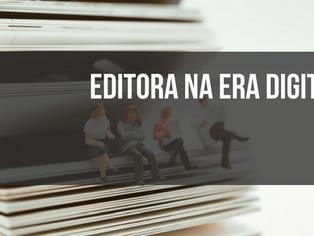Editora na era digital