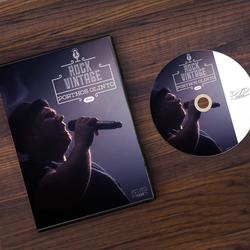Identidade Visual DVD