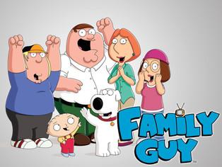 Uma família que segue