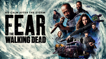 FEAR THE WALKING DEAD: A sexta temporada