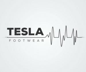 Logo para Tesla