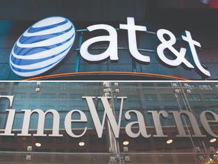 Time Warner sai de cena e dá lugar à Warner Media