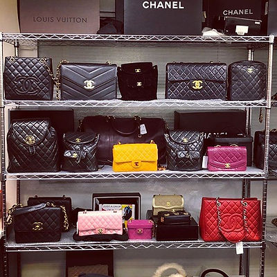 Every woman's dream. #welovechanelsg #welovechanel.jpg
