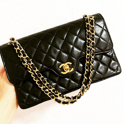Still available. Look for us on CAROUSELL now by typing in our user_ welovechanel.sg.jpg