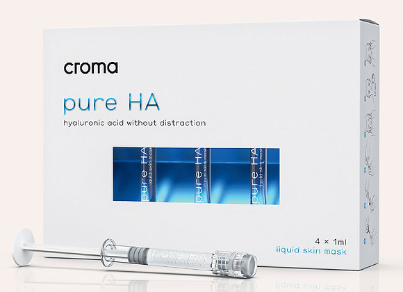 Pure HA by Croma