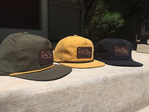 The Chinook Guide Cap