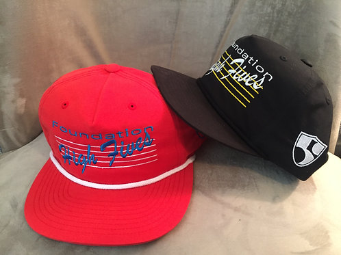 Après Headwear x High Fives Foundation
