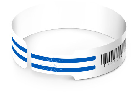 Introducing the New and Improved ThermaSoft Wristband