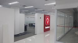 Bradesco - Shopping Rio Sul