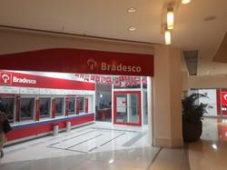 Bradesco Prime - Shopping Rio Sul
