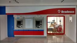 Bradesco - Aeroporto Tom Jobim