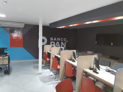 Banco PAN - Volta Redonda RJ