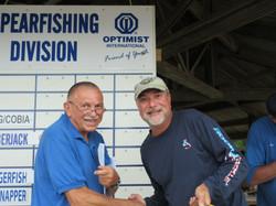 GB Optimist Fishing Rodeo 2017