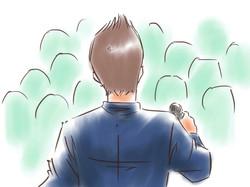 Oratorical Contest