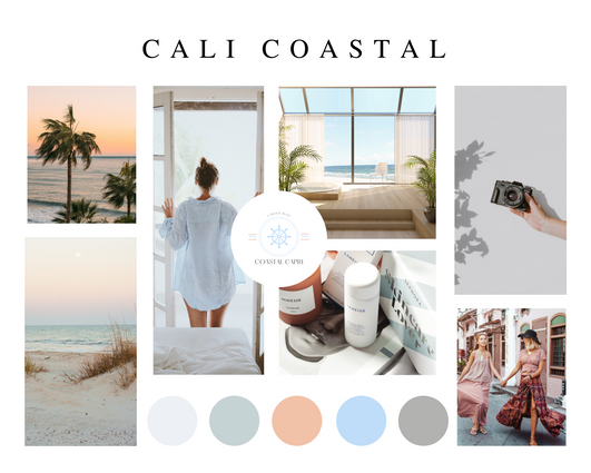 Cali Coastal