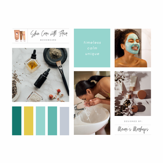 Skin Care with Flair