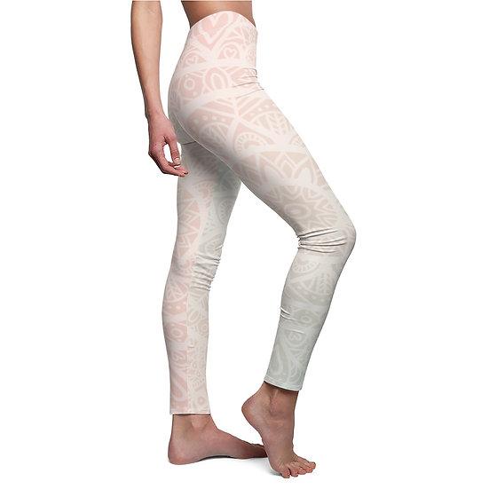 Mandala Yoga Leggings - Bare Yogis