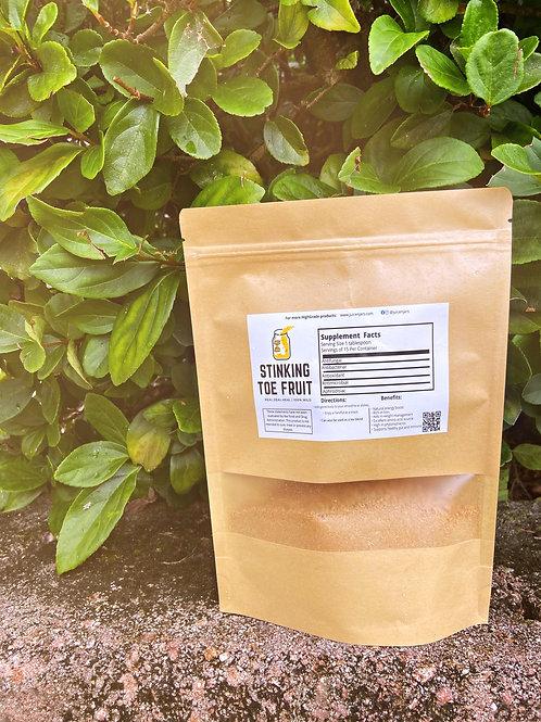 Stinking Toe Fruit Powder (Jatoba)