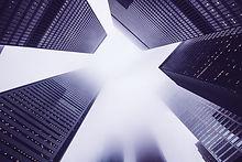 Buildings from Below