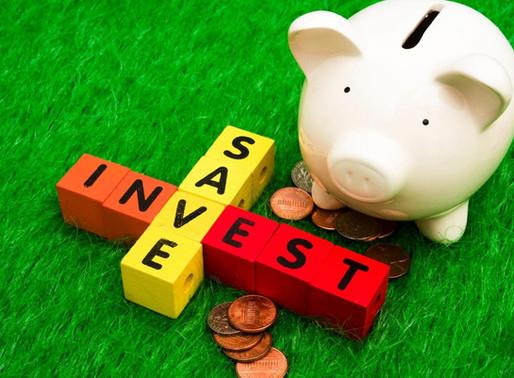 Cultura de Inversión vs Cultura de Ahorro