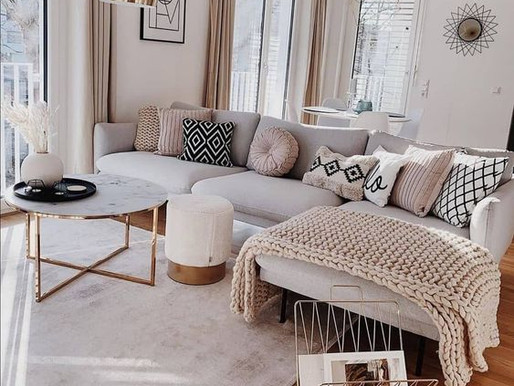 Hygge: Un estilo acogedor en tu hogar.