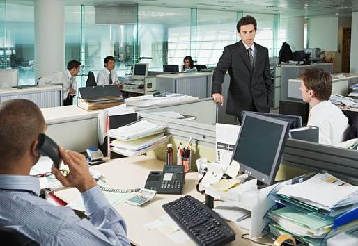 ¿Cómo serán los espacios de trabajo tras la pandemia?