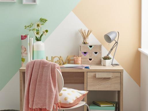 Aspectos a considerar en la combinación de colores para una habitación