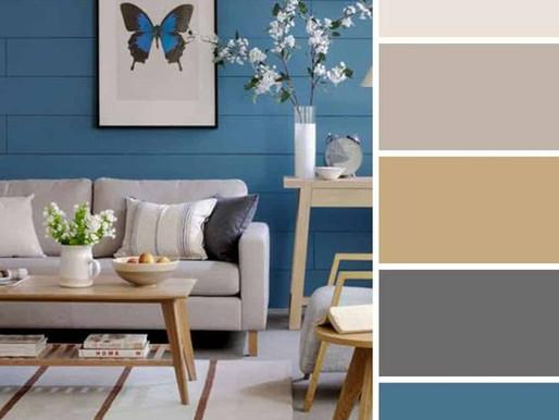 Influye positivamente en tu estado de ánimo a través del diseño de tu hogar