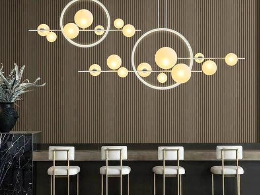 Fibras de vidrio; en la mejor decoración en tus espacios