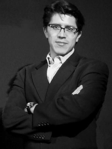Luis Roberto González Villamil