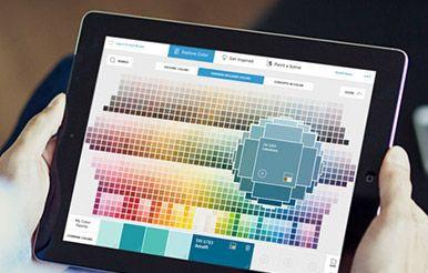 Apps para el diseño y decoración de viviendas y PYME's.