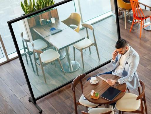 Factores que deben considerar los PYMEs en el cambio de diseño de espacios para la nueva normalidad