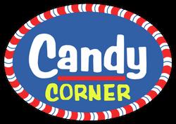 candy caorner logo