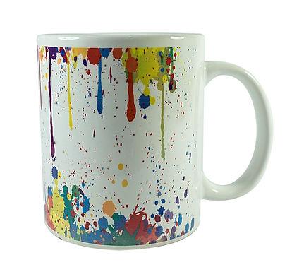 Mug Ordinary Sublimation