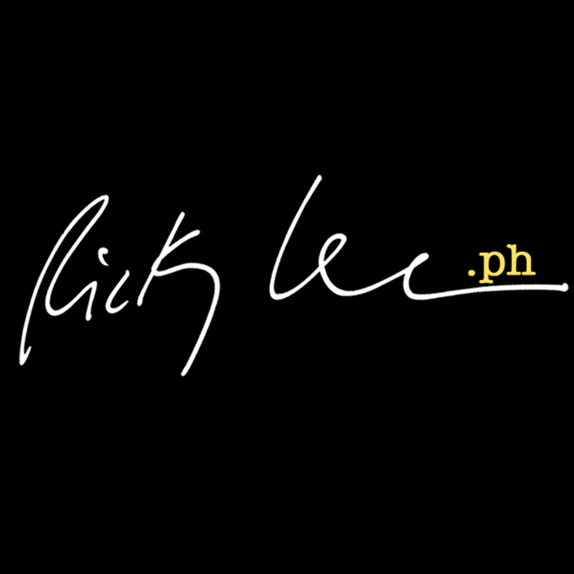 Logo Ricky Lee