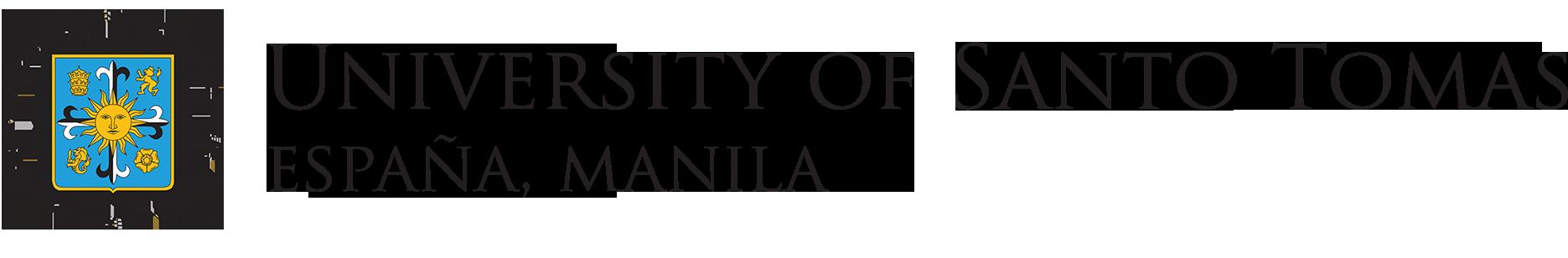 UST logo
