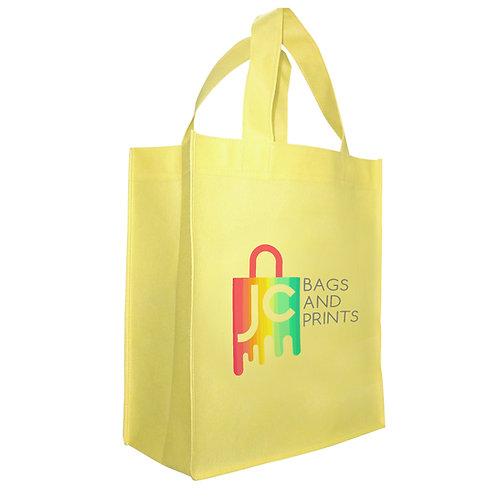 Non Woven Ecoshopping Bag I 50 Pcs per Bundle I Starting at P11.00/Pc