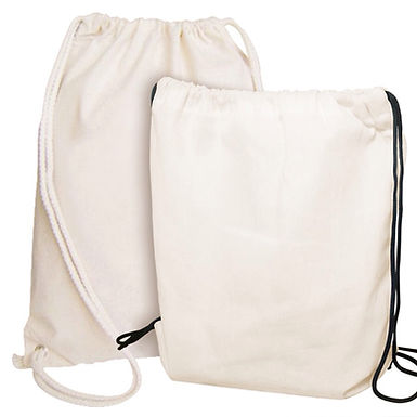 Price starts at 37 Php/ Pc I Canvas Drawstring Backpack I 10 Bags Per Bundle