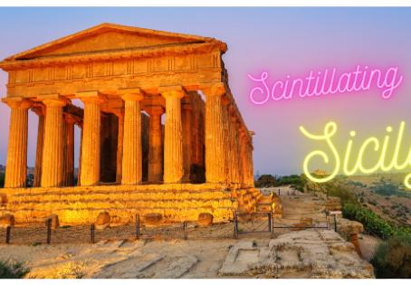 Scintillating Sicily