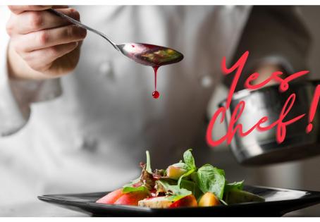 Personal chef services FAQ