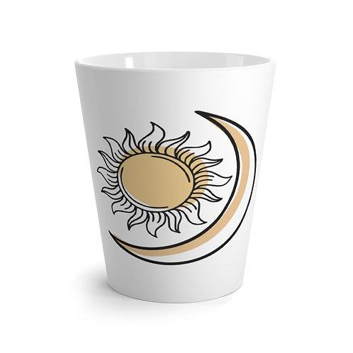 The Intuitive Tea Logo Mug