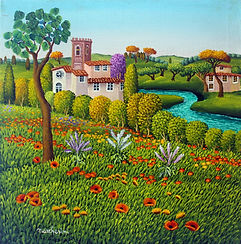 GINA- Gallery of International Naive Art