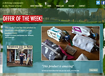 Example Offer of the Week page