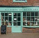 Headcorn Business