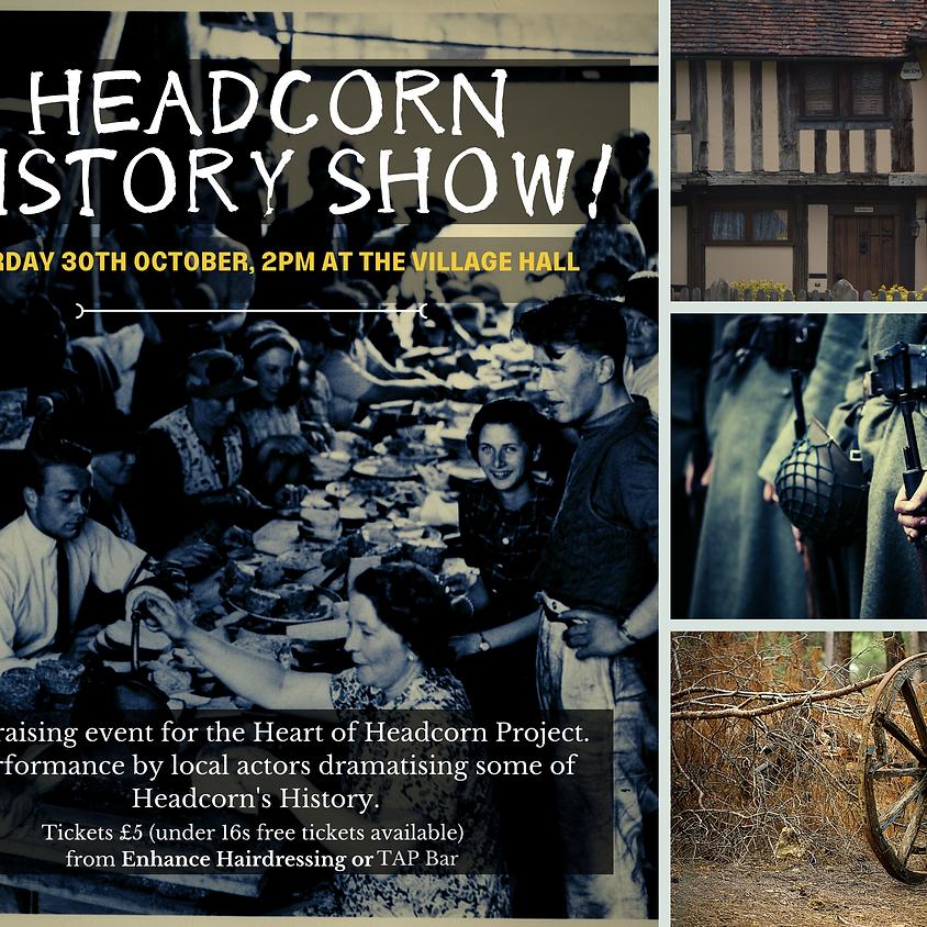 Headcorn History Show